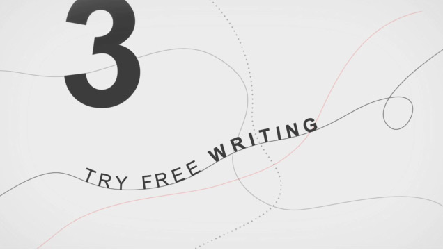 tryfreewriting